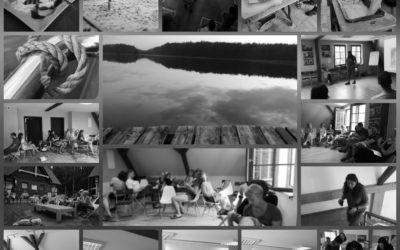 DOM NA SKALE – Obóz rodzinny w Dankowie