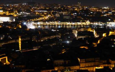 Camino 00 – Porto