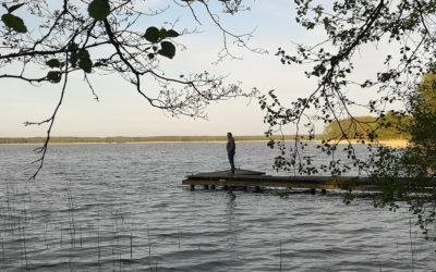 Chwila wytchnienia. Odpoczywamy i zwiedzamy – Iława – Szymbark – Siemiany – Jeziorak