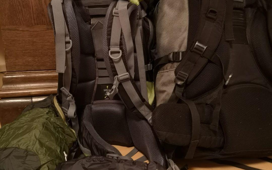 Camino – Reisefiber, czyli gorączka przed podróżą