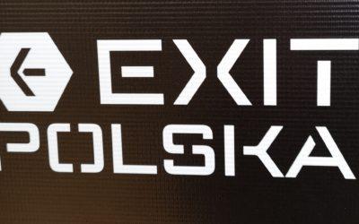 EXIT TOUR – projekt profilaktyczny dla szkół ponadpodstawowych