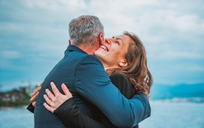 Języki miłości i wyrażania emocji – dotyk i przytulanie