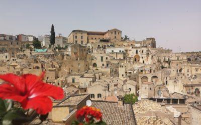 Matera – starożytne miasto z naszej perspektywy